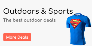 Outdoors & Sports